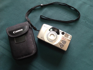 Canon Sure Shot 85Zoom Camera