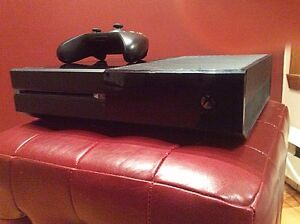 Xbox One 500Gb!!  West Island Greater Montréal image 1