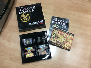 Hunger Games ... board game