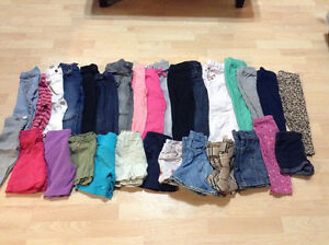 Girls size 3 clothes lot