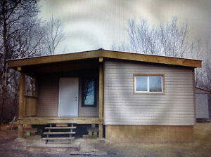 REDUCED!!! Newly Remodeled Mobile Home On 3.42 Acres!