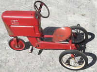 PEDDLE TRACTORS - $250 each....... great price