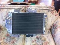 Radiator for Antique Truck