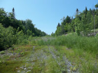 Land Financing Considerations:  80.7 Acres