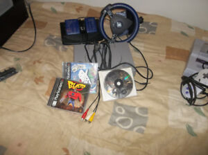 play station  ps1