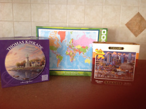 Great Puzzles