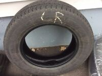 Two all season Goodyear Tires for sale