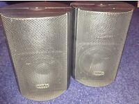 ARISTON speakers / micro monitors
