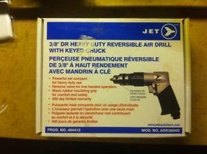 Jet Air Drill