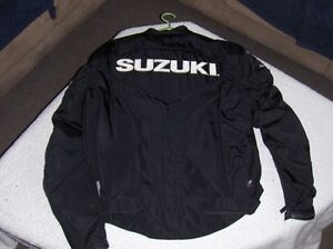manteau suzuki joe rocket xl