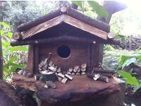 Hampstead Heath wood cutters lodge