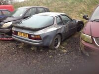 Cars for breaking all parts available cheap to clear