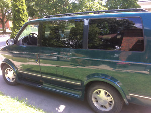 1996 GMC Safari Other