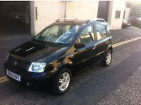 Fiat panda 1.3 diesel 2005 low millage £30 rd tax