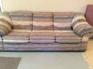 Sofa /couch 3 seats