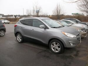 Lowest Price Anywhere  2010 Hyundai Tucson GLS AWD     $8795