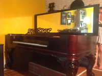Professional Piano Tuning and Servicing