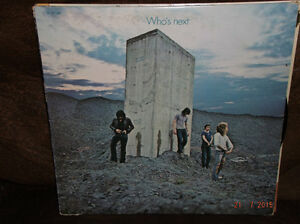 THE WHO Kitchener / Waterloo Kitchener Area image 3