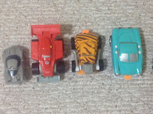 Little Tykes Toy trucks and toddler car transformers London Ontario image 2