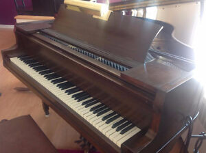 Emmerson Baby Grand Piano