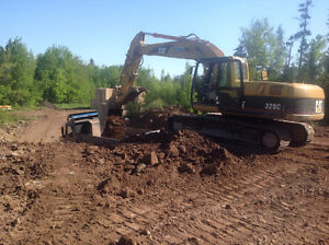 Reicker Excavating Ltd