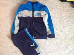 Size 3 Name brand matching outfits Cambridge Kitchener Area image 1