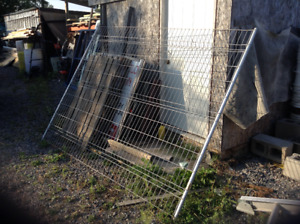 FENCING PANNELS BY METALTECH