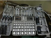 Socket/ tool kit