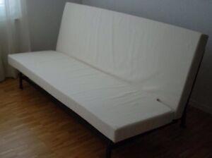 Ikea folding sofa bed West Island Greater Montréal image 1