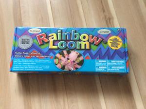 Rainbow Loom NEUF