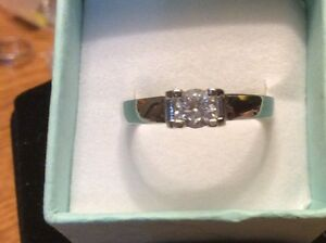 STERLING SILVER RINGS SIZE 9 St. John's Newfoundland image 2