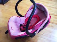 Cosi-maxi infant car seat