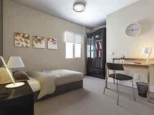 Brand New Furnished Student Town Homes-all with Private Ensuite
