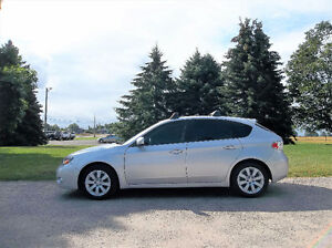 2010 Subaru Impreza AWD Wagon- WOW Just 123K!!  4 NEW TIRES