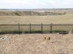 Paradise Canyon Coulee & City View Vacant Lot For Sale