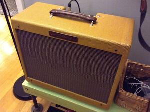 Victoria 5112 amp