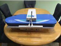 Ironing press by Elnapress 3000 watts