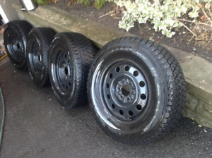 Tires and rims r18 f150