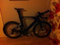 Planet X tt bike