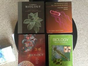 Textbooks for $20 each! Peterborough Peterborough Area image 2