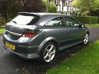 Vauxhall Astra 1.9 CDTI SRI 12Months Mot Full Service History