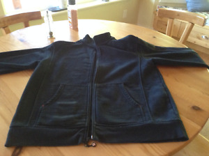 Lulu Lemon men's jacket