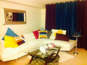 Fully furnished 2 Bedroom Apartment in Citadel, NW