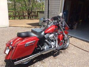 2012 Harley Davidson Dyna Switchback