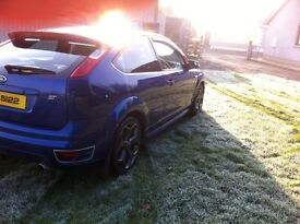 2006 Ford Focus ST 3