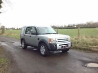 247 Trade sales NI Trade Prices for the public 2006 Land Rover Discover 3 2.7 TDV 6 S Automatic