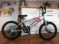 BMX bike, Vertigo Quantum 20 kids bmx.