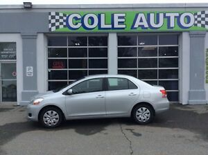 2010 Toyota Yaris -  New Tires and Brakes