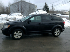 2010 Dodge journey SUV crossover