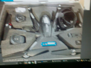 2 DRONES 1-WALKERA TALI H500 + RADIO RTF 1-WALKERA QR X350 RTF Saint-Hyacinthe Québec image 5